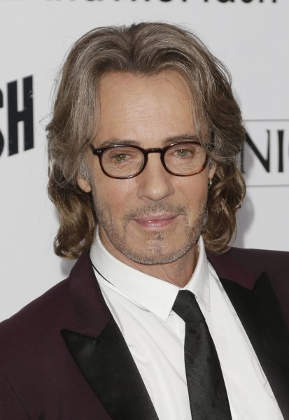 Rick Springfield at the New York premiere of Ricki and the Flash on August 3, 2015. The singer and actor will play Lucifer in Supernatural Season 12. File Photo by John Angelillo/UPI