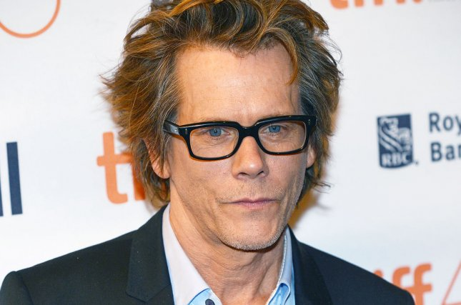 Kevin Bacon is to star in the new Showtime series City on a Hill. File Photo by Christine Chew/UPI