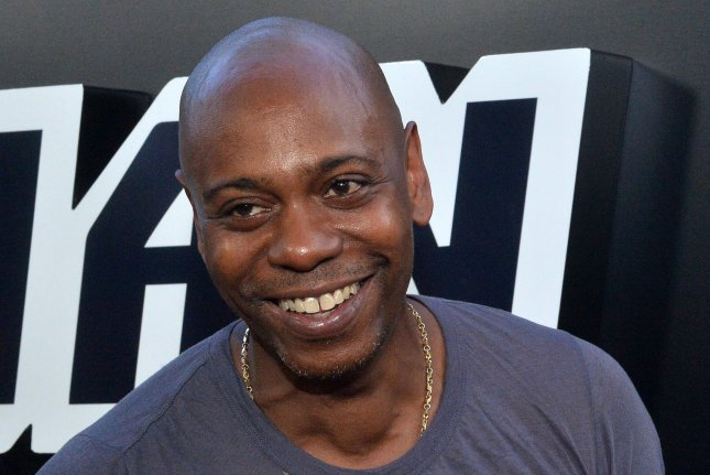 Dave Chappelle's comedy special 'Sticks & Stones' to