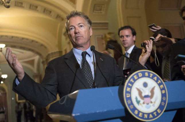 Sen. Rand Paul Invites Russian MPs to Washington