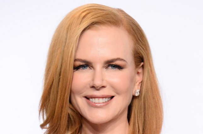 Nicole Kidman will return to West End in 'Photograph 51.' File photo by Jim Ruymen/UPI
