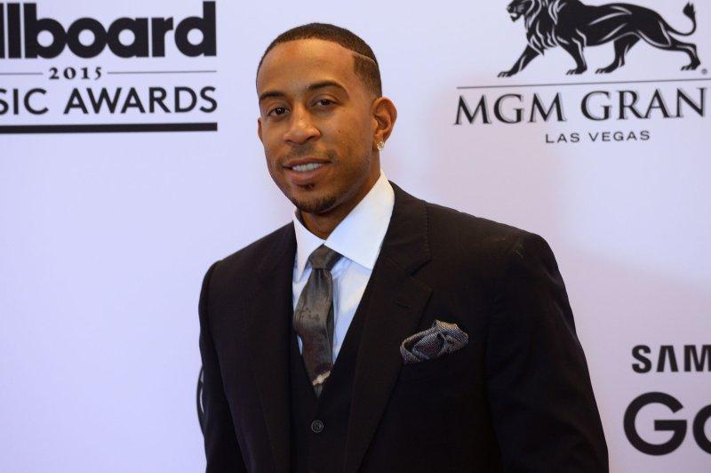 Ludacris to host 'Fear Factor' revival for MTV - UPI com