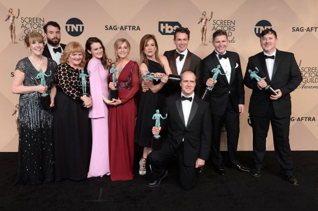 Downton Abbey: A Grand Event is to air on NBC Sept. 19. File Photo by Jim Ruymen/UPI