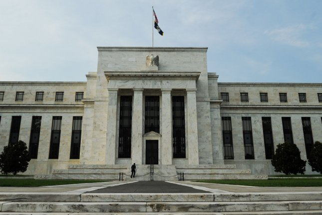 The Federal Reserve said Wednesday it won't raise interest rates. File Photo by Alexis C. Glenn/UPI