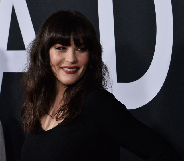 Liv Tyler said she battled COVID-19 this month. File Photo by Jim Ruymen/UPI