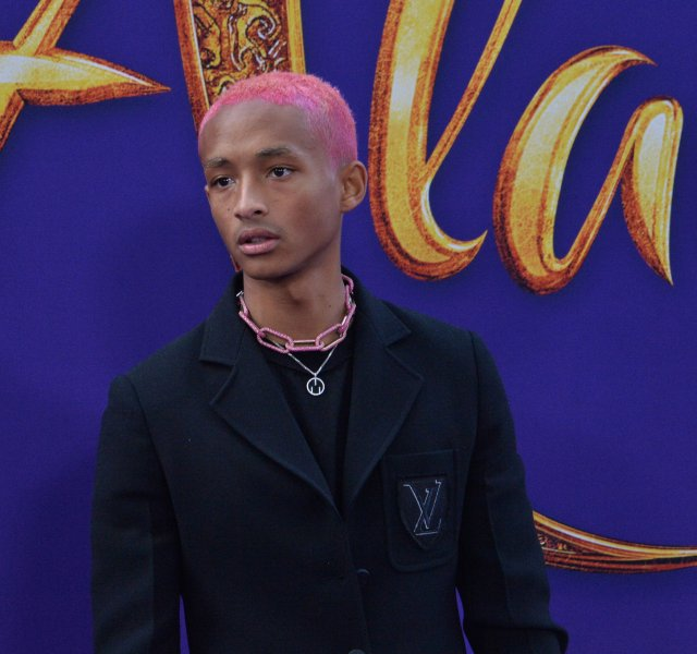 Actor and rapper Jaden Smith released his second album, ERYS, on Friday. File Photo by Jim Ruymen/UPI