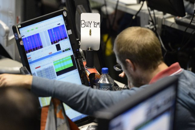 Crude oil prices lose steam on steady U.S. disposable income and signs of a slowdown for the countries that use the euro. File Photo by Brian Kersey/UPI