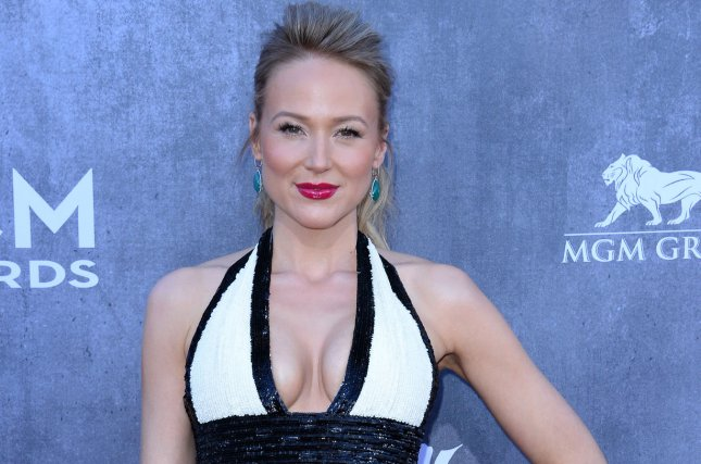 Singer Jewel will sing her entire debut album on Nov. 20 in a livestream from Sheridan Opera House. File Photo by Jim Ruymen/ UPI