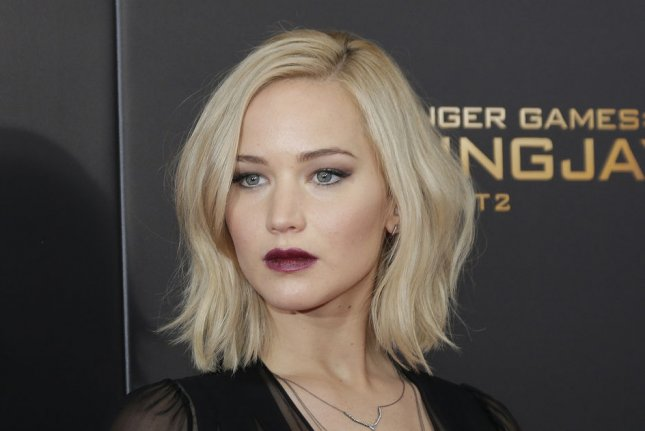 Jennifer Lawrence at the New York premiere of The Hunger Games: Mockingjay - Part 2 on Nov. 18. The actress won't appear in potential 'Hunger Games' prequels. File Photo by John Angelillo/UPI