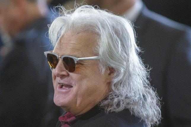 Ricky Skaggs will be inducted into the Country Music Hall of Fame later this year. File Photo by Nell Redmond/UPI