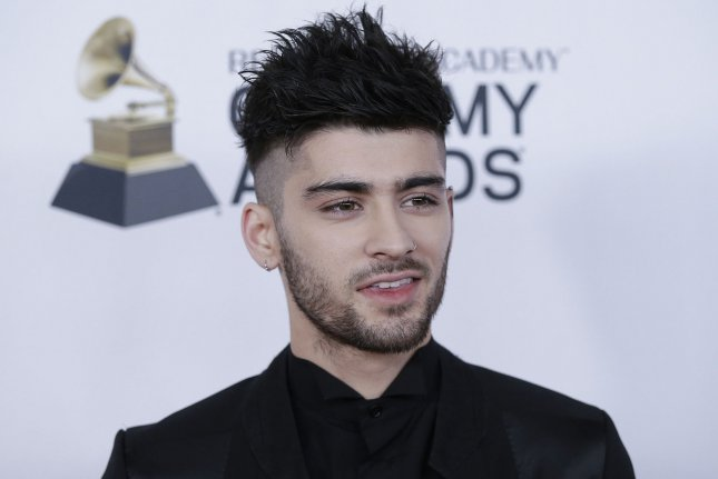 Zayn Malik released the album Icarus Falls, which includes the love song Back to Life. File Photo by John Angelillo/UPI