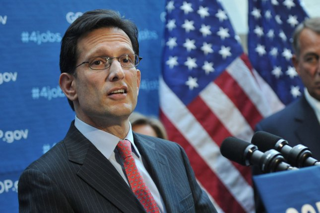 Cantor won't ask Grimm to resign