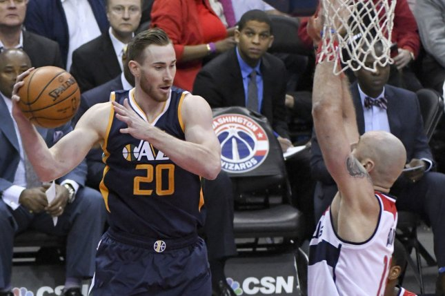 All-Star Gordon Hayward signs with Boston Celtics; Utah Jazz jersey burning begins