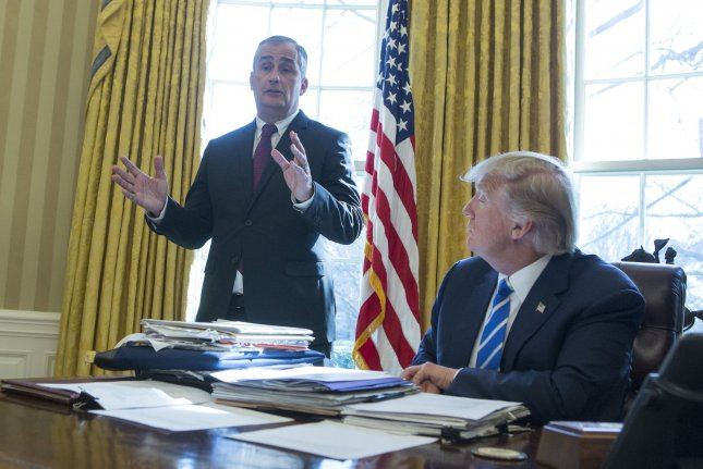 Intel, Under Armour CEOs resign from Trump business council