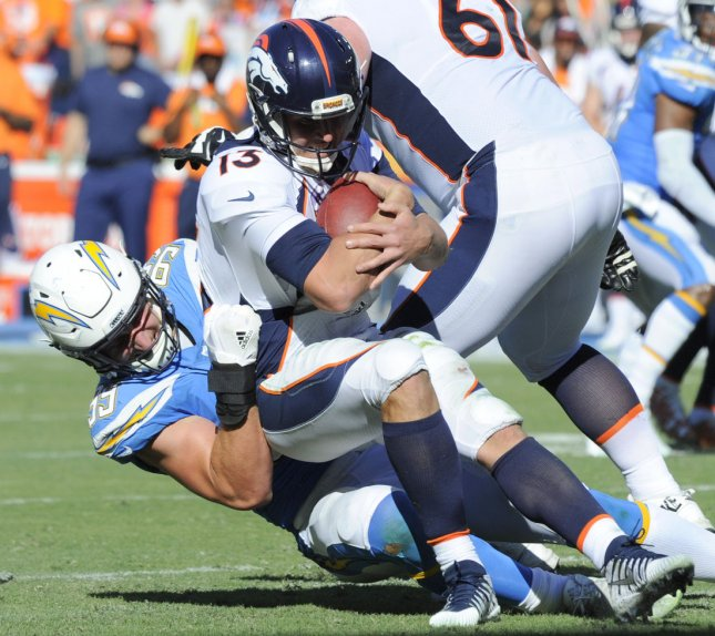 Denver Broncos Contemplate QB Change After Loss To Kansas