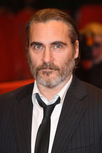 American actor Joaquin Phoenix is set to star in an origin movie about The Joker. File Photo by Paul Treadway/ UPI