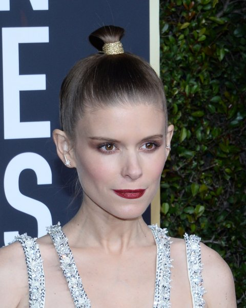Kate Mara plays Claire Wilson in the FX on Hulu series A Teacher. File Photo by Jim Ruymen/UPI