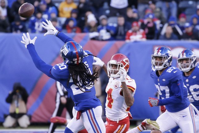 New Orleans Saints Claiming Ex New York Giants Cb Janoris
