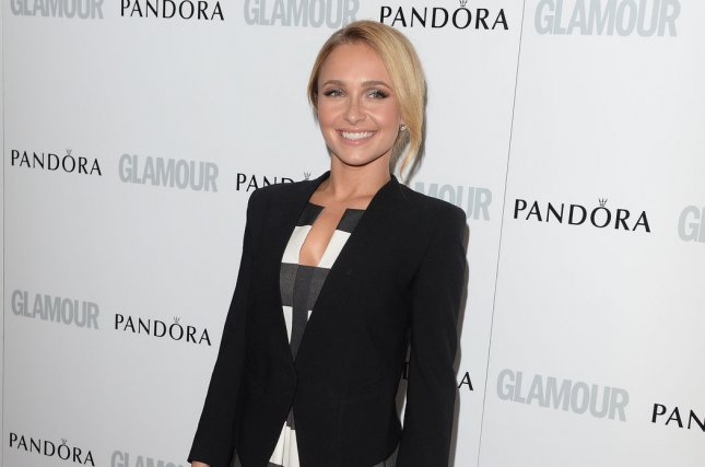 Hayden Panettiere attends the Glamour Women Of The Year Awards at Berkeley Square in London on June 4, 2013. Panettiere returns in the first trailer for Season 5 of Nashville. File Photo by Rune Hellestad/UPI
