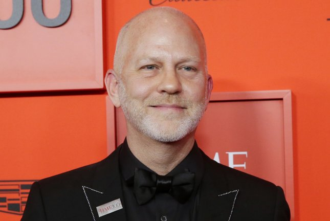 American Horror Story co-creator Ryan Murphy. FX has renewed the series for three more seasons. File Photo by John Angelillo/UPI