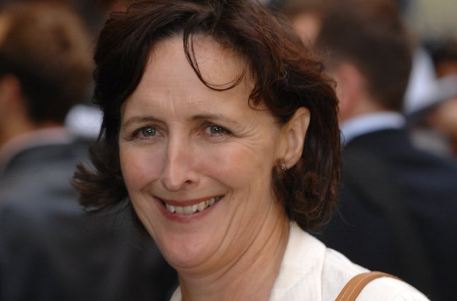Fiona Shaw is set to star in Season 2 of Baptiste on the BBC. File Photo by Rune Hellestad/UPI