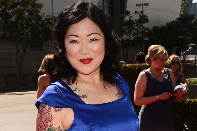 Margaret Cho in a 2012 UPI file photo.