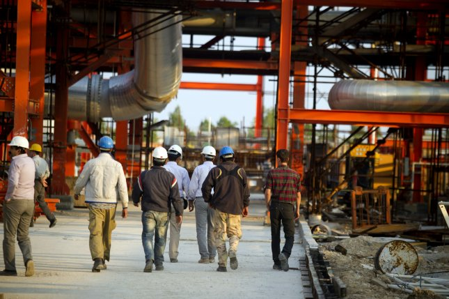 Norwegian government says weak investments in the oil and gas sector means fewer jobs in the country as the bulk of the industry is tied to domestic companies. File photo by Maryam Rahmanian/UPI