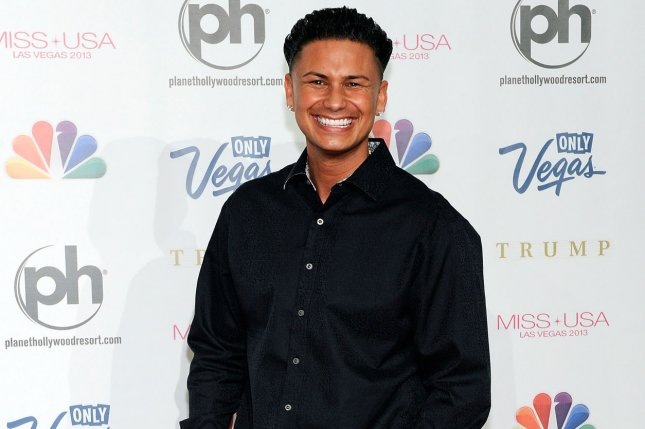 Television personality DJ Paul Pauly D Delvecchio is getting a new MTV reality show. File Photo by David Becker/UPI