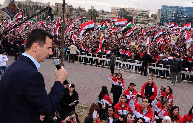 Syria's Assad 'frees al-Qaida strategist'