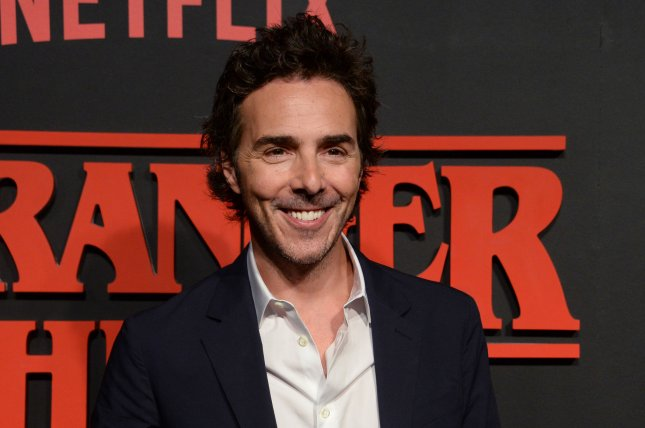 Shawn Levy attends Netflix's supernatural mystery thriller Stranger Things at Mack Sennett Studios in Los Angeles on July 11, 2016. Levy has now signed on to direct Sony's Uncharted. File Photo by Jim Ruymen/UPI