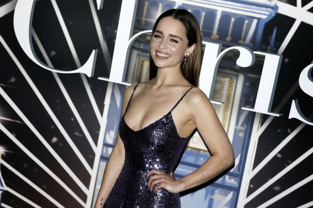 HBO Max has green-lit a prequel series focusing on House Targaryen and set 300 years before the events of Game of Thrones. Actress Emilia Clarke played Daenerys Targaryen on GOT for eight seasons. File Photo by Peter Foley/UPI