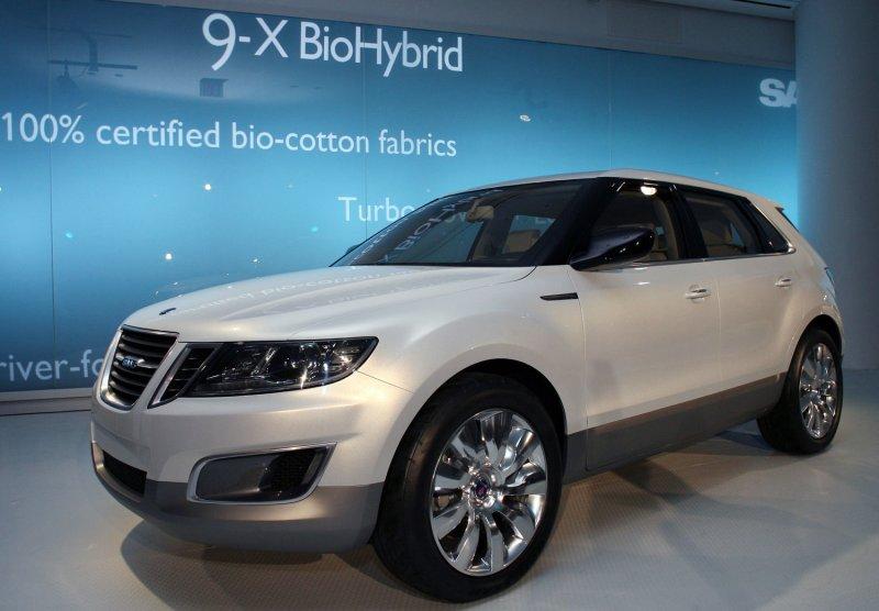 Saab bidders agree to restructuring plan