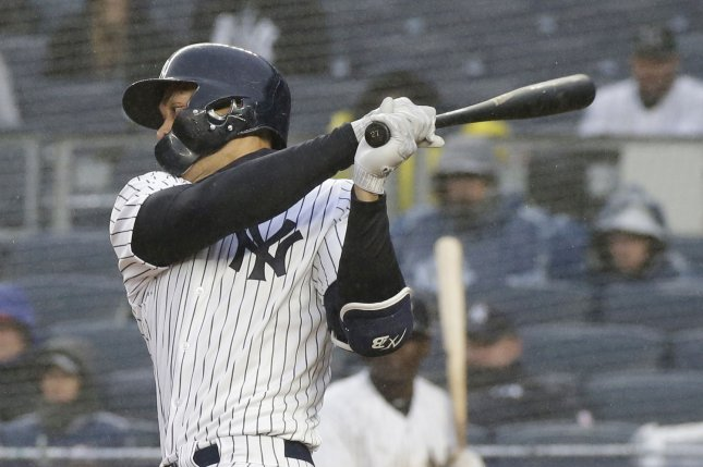 Yankees Hammer Miami 12-1