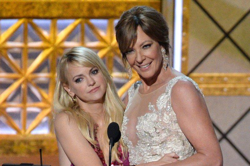 Anna Faris says she's discussed 'House Bunny' sequel - UPI com
