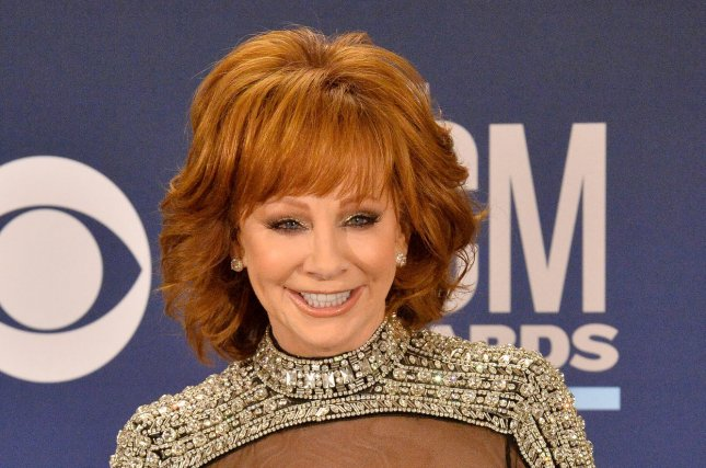 Reba McEntire will co-host the CMA Awards on Wednesday. File Photo by Jim Ruymen/UPI