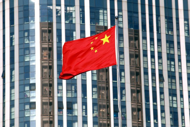 Sun's sentencing on Thursday is one of many high-profile cases the Chinese government has pursued against outspoken entrepreneurs in recent years.File Photo by Stephen Shaver/UPI