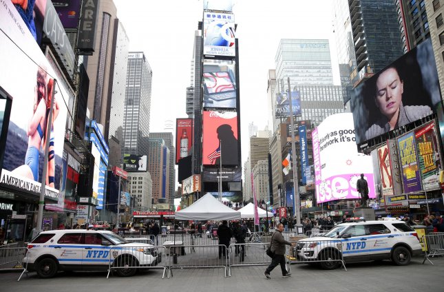 Crime Just Keeps on Dropping In New York City