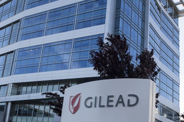Gilead Sciences' antiviral COVID-19 drug remdesivir, sold under the brand name Veklury, was approved by the FDA Thursday to treat patients who have been hospitalized with the virus. File Photo by Terry Schmitt/UPI