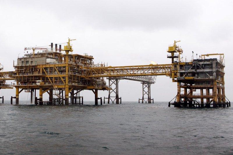 Israel's Leviathan natural gas field gets financial boost, developing partners say. UPI/Maryam Rahmanian