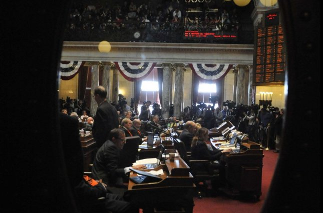 Wisconsin Legislative Districts Illegally Partisan Federal Judges - Almanac of the federal judiciary