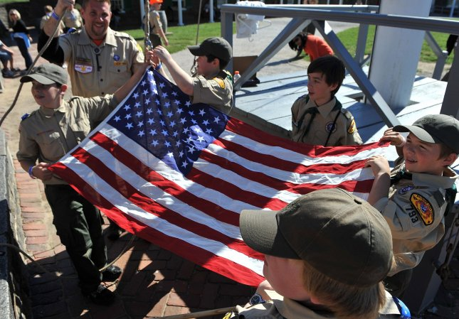 Boy Scouts allow transgender members