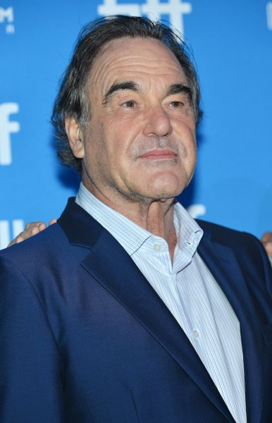 Director Oliver Stone has been selected to be the jury president at the 2019 Zurich Film Festival. File Photo by Christine Chew/UPI