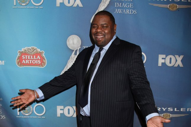 Rapper Biz Markie has died at the age of 57. File Photo by David Silpa/UPI