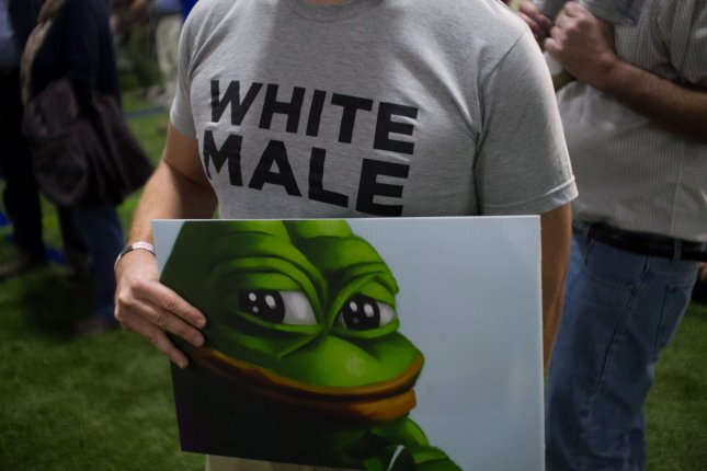 Pepe The Frog Cartoon Designated As Hate Symbol By Anti Defamation