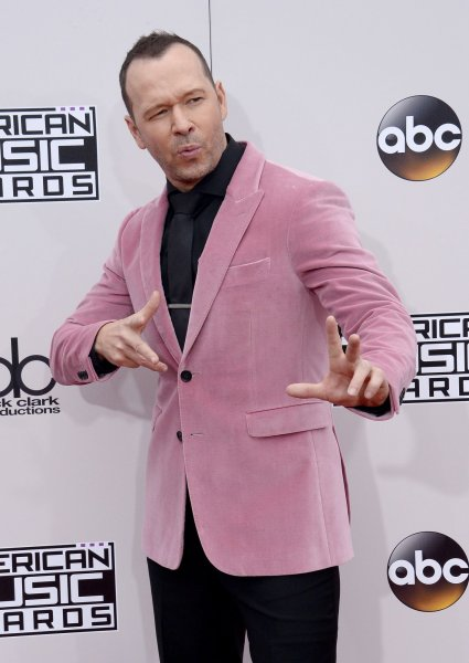 Actor Donnie Wahlberg's cop drama Blue Bloods has been renewed for a 10th season. File Photo by Jim Ruymen/UPI