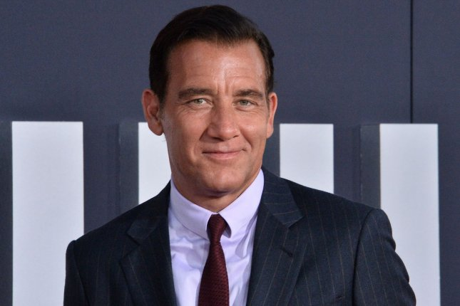 Clive Owen has been cast as former President Bill Clinton in American Crime Story Season 3. File Photo by Jim Ruymen/UPI