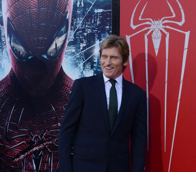 Actor Denis Leary, a cast member in the motion picture fantasy The Amazing Spider-Man, attends the premiere of the film at Regency Village Theatre in the Westwood section of Los Angeles on June 28, 2012. UPI/Jim Ruymen