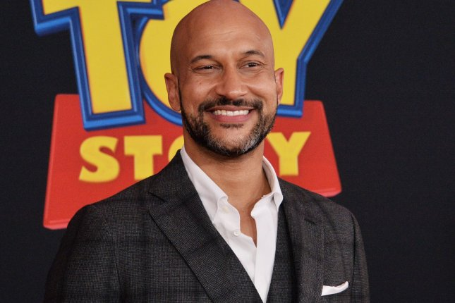Keegan-Michael Key is set to guest host Saturday Night Live on May 15. File Photo by Jim Ruymen/UPI