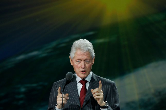 bill clinton says obama should honor promises about healthcare law