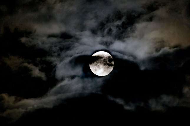 Here's What You Need to Know About Tomorrow's Blue Flower Moon